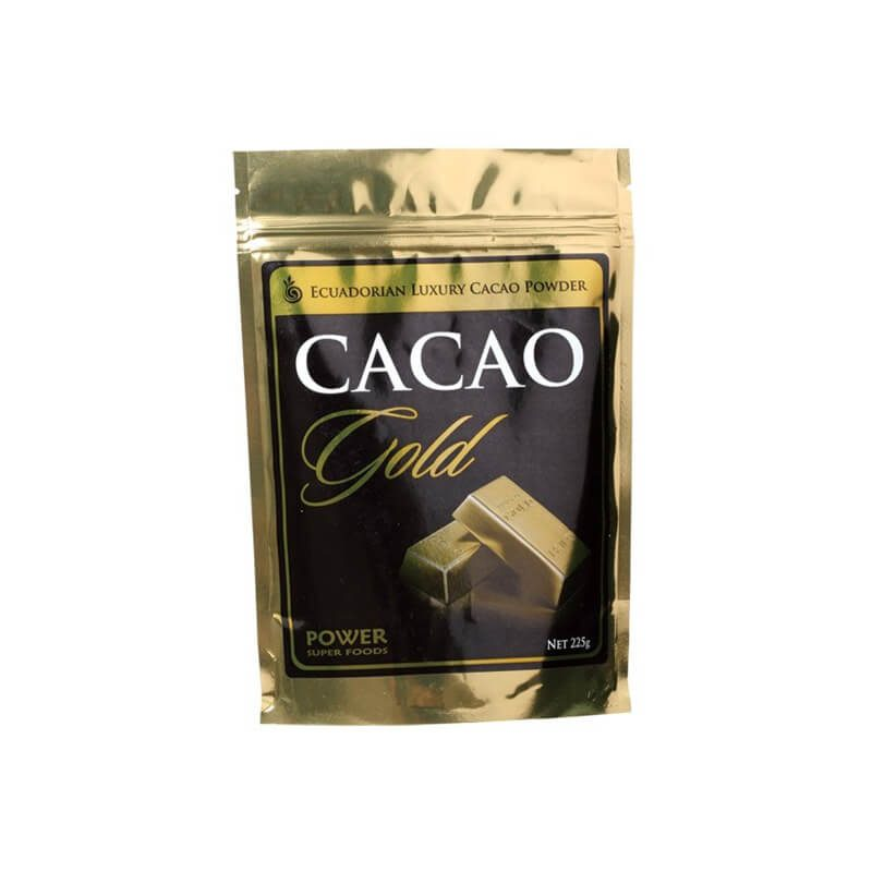 Luxury-Organic-Cacao-GOLD-Ecuadorian-Powder