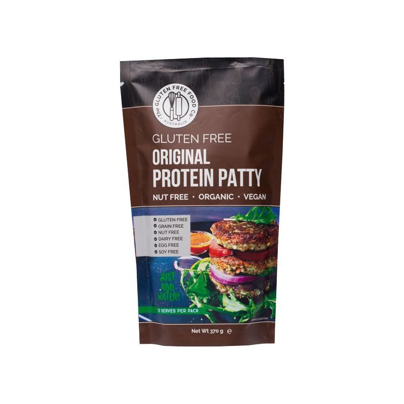 Protein Patty Original