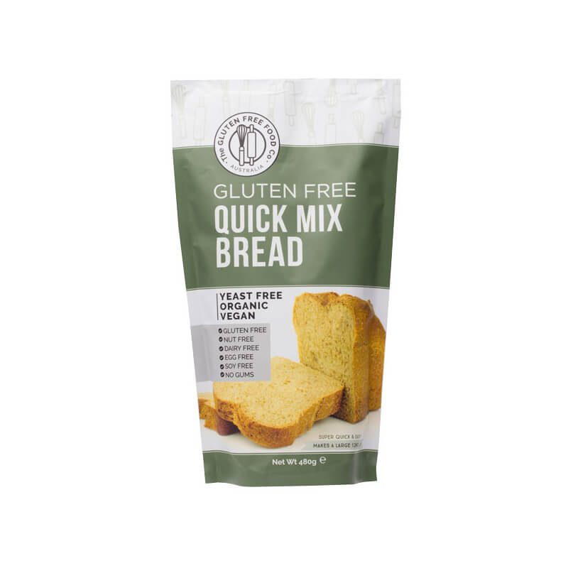 Quick Bread Mix gluten free