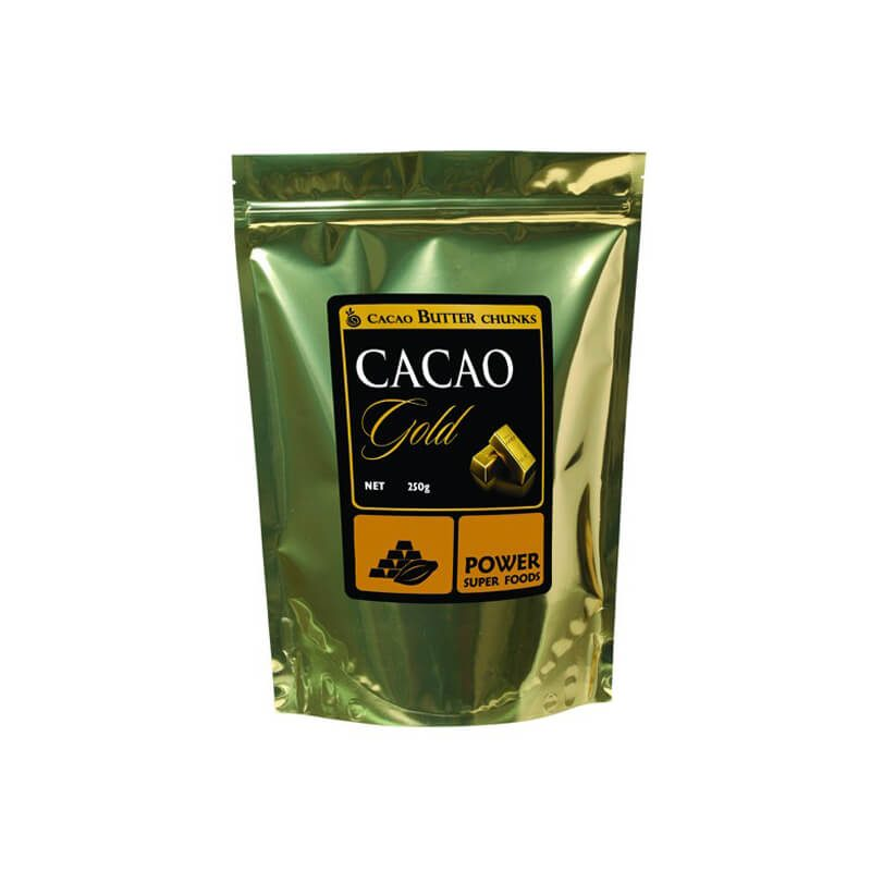 Raw-Organic-Cacao-Butter