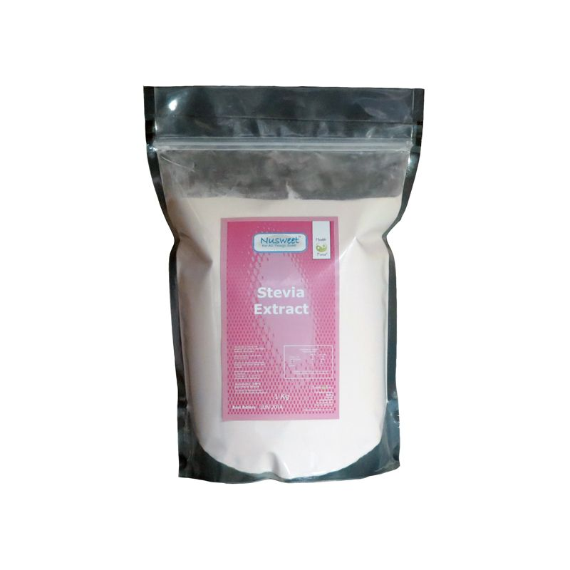 Stevia Extract 1Kg pack
