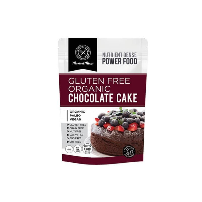 mm chocolate cake mix