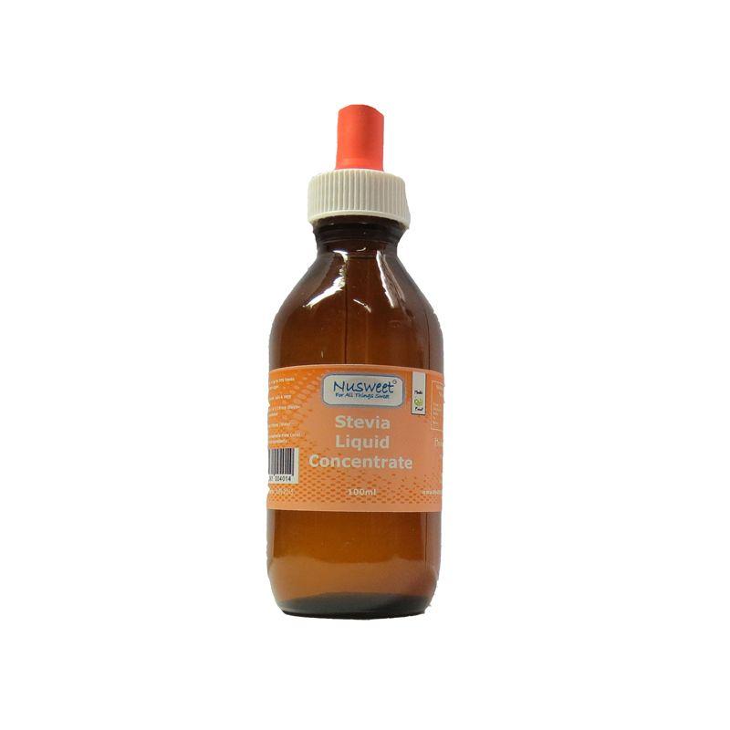 stevia 100ml liquid
